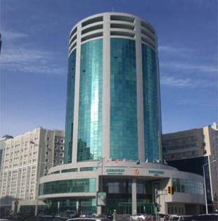 Офис Fibo Forex в Казахстане. Алматы, ул. Тулебаева дом 38